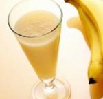 resep minuman jus pisang yoghurt